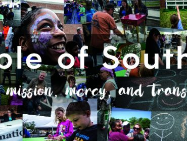 People of Southside – The Palmers