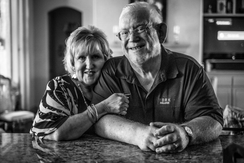 Monty & Linda McNair-5