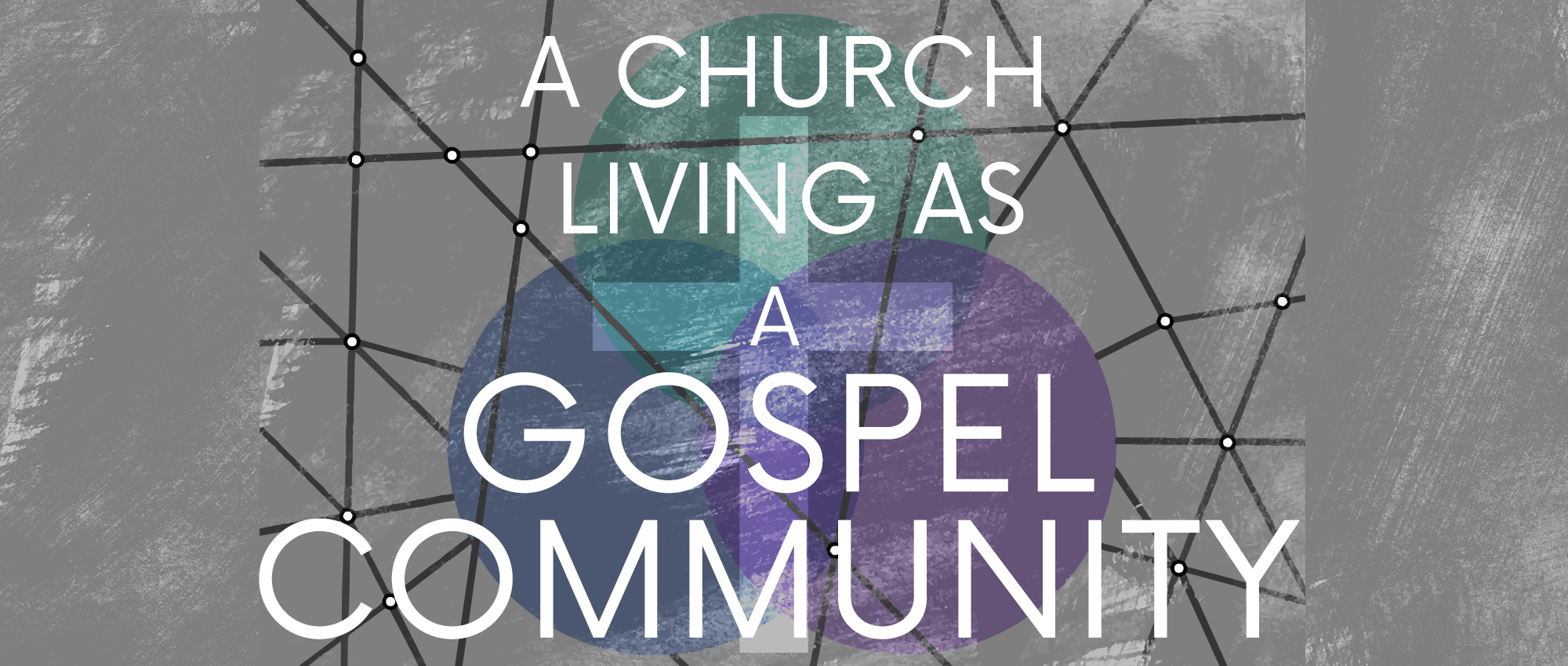 A Church Becoming a Gospel Community