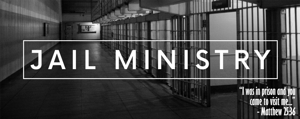 Jail Ministry