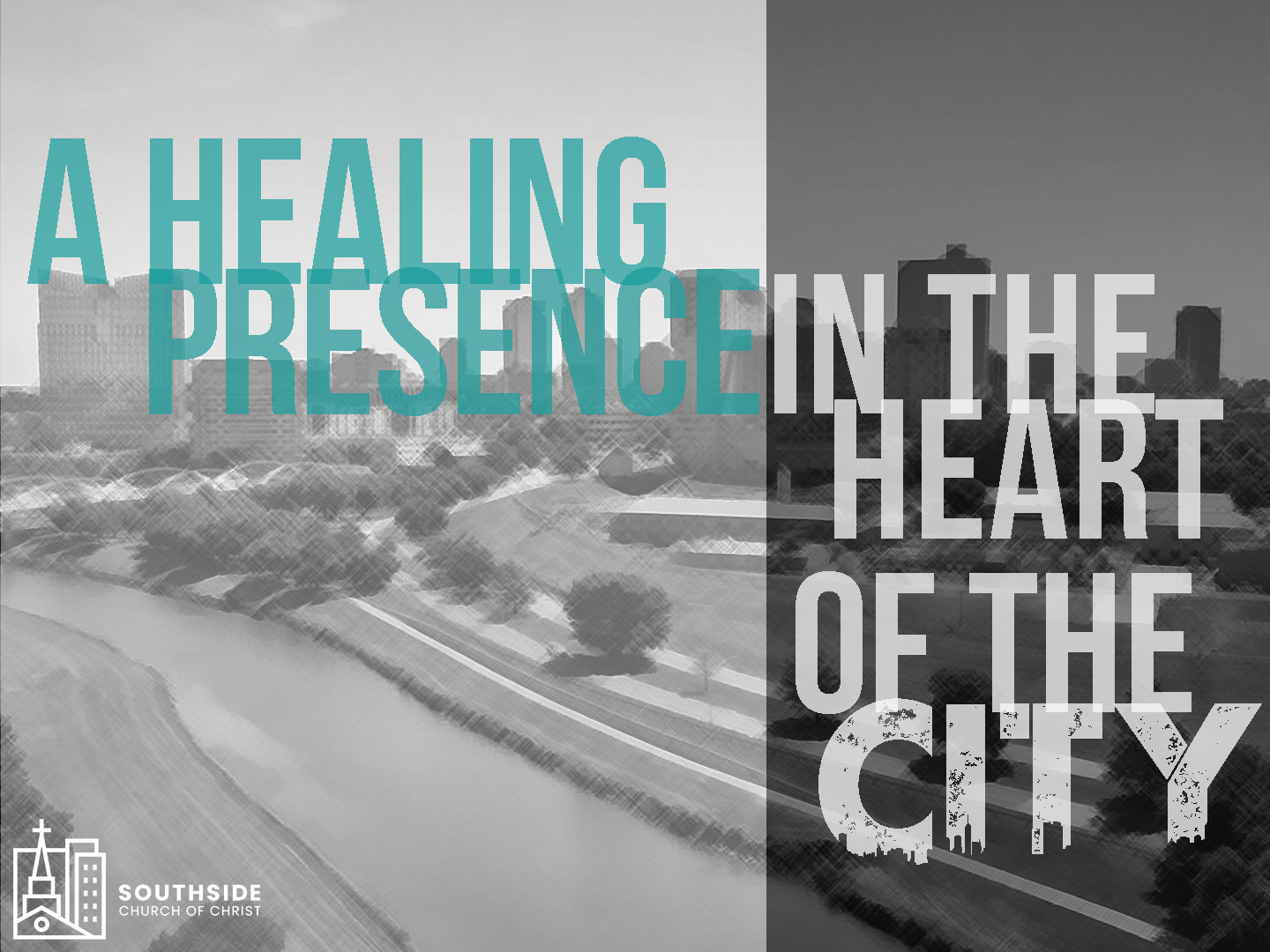A Healing Presence in the Heart of the City