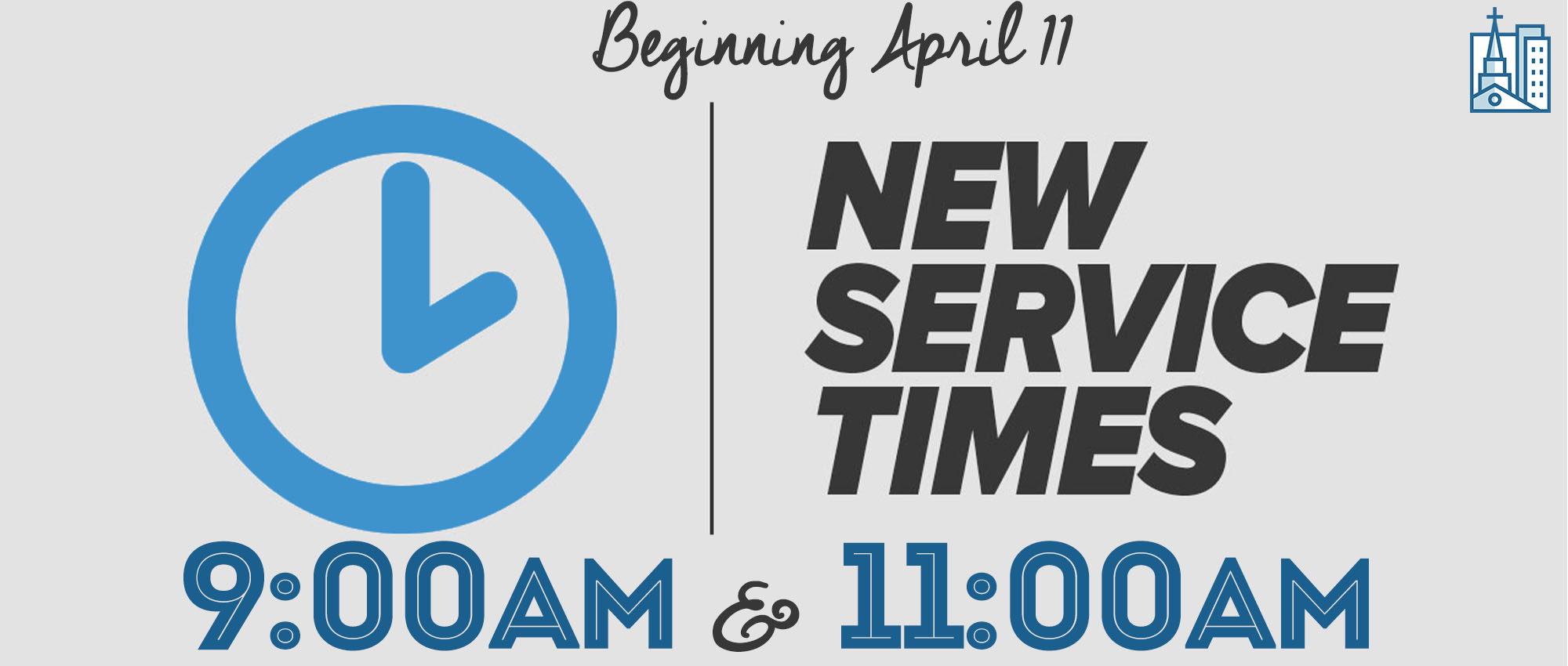 Regathering-New-Service-Times-Banner